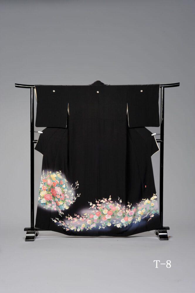 [KIMONO-1808] - レンタル衣装 - 貸し衣装 - ウエディング着物 | Total Beauty 221(トータルビューティー221 - 仙台のブライダルサロン)