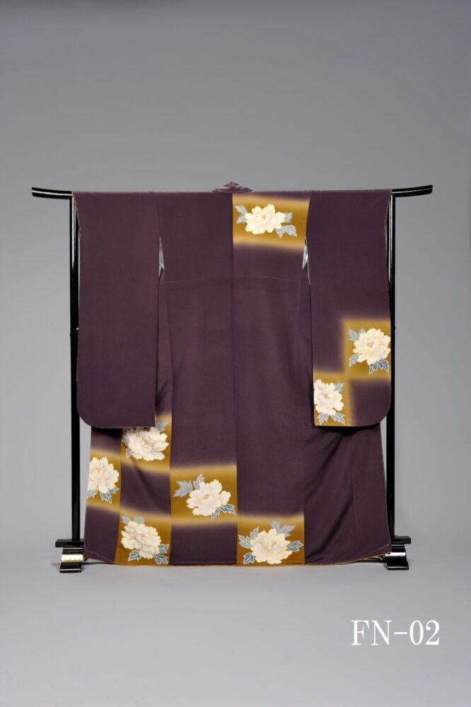[KIMONO-1806] - レンタル衣装 - 貸し衣装 - ウエディング着物 | Total Beauty 221(トータルビューティー221 - 仙台のブライダルサロン)