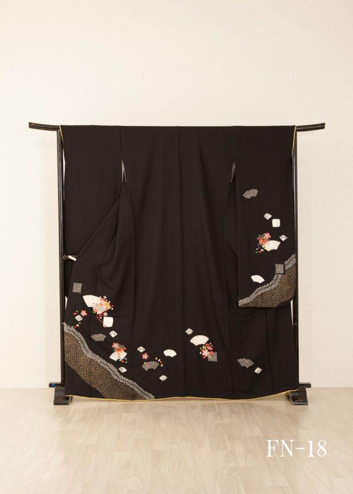 [KIMONO-1801] - レンタル衣装 - 貸し衣装 - ウエディング着物 | Total Beauty 221(トータルビューティー221 - 仙台のブライダルサロン)