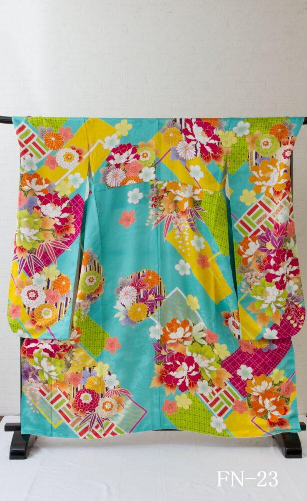 [KIMONO-1796] - レンタル衣装 - 貸し衣装 - ウエディング着物 | Total Beauty 221(トータルビューティー221 - 仙台のブライダルサロン)