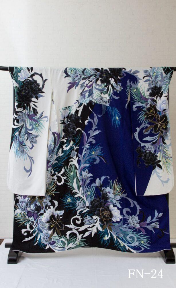 [KIMONO-1799] - レンタル衣装 - 貸し衣装 - ウエディング着物 | Total Beauty 221(トータルビューティー221 - 仙台のブライダルサロン)