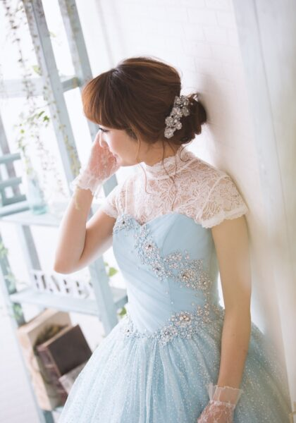 洋装プラン 仙台のブライダルサロン トータルビューティー221