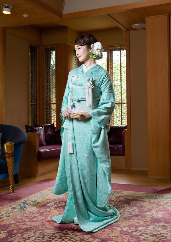 [MEGUMI-1845] - レンタル衣装 - 貸し衣装 - ウエディングメグミコレクション | Total Beauty 221(トータルビューティー221 - 仙台のブライダルサロン)